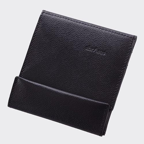 アブラサス薄い財布左利き