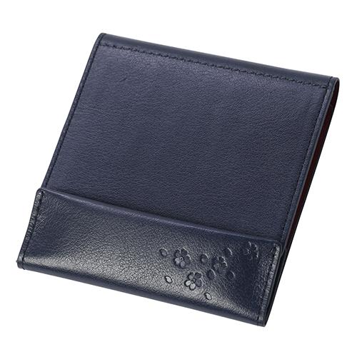 アブラサス薄い財布UkyoSasahara