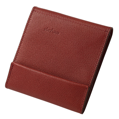 アブラサス薄い財布forLadies