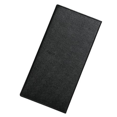 アブラサス薄い長財布