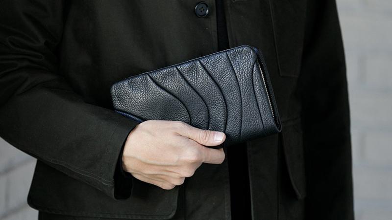 TIDE,財布,評判